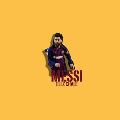 MESSI [Runtown - Energy Cover]