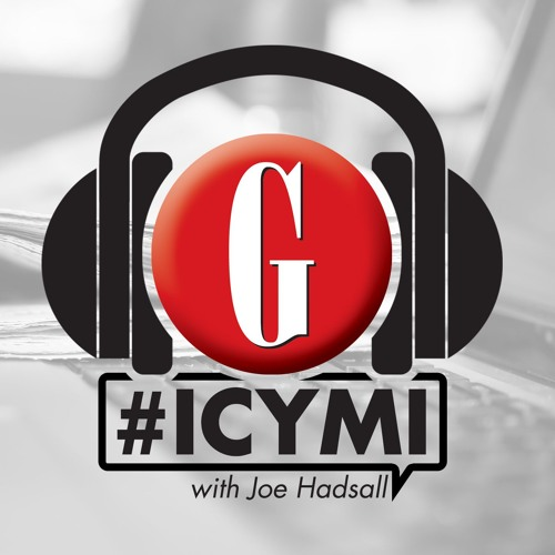 In Case You Missed It (Commentary: Joe Hadsall)