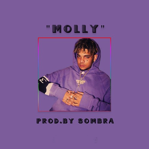 [Free] Sombra x Smokepurrp Type Beat ''Molly'' Prod.By Sombra (Smooth Dark Bouncy Trap)