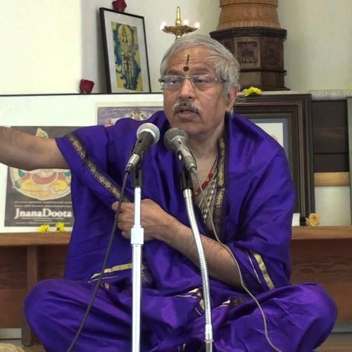 Why do we need Shri HKS - Shri Kesava Rao