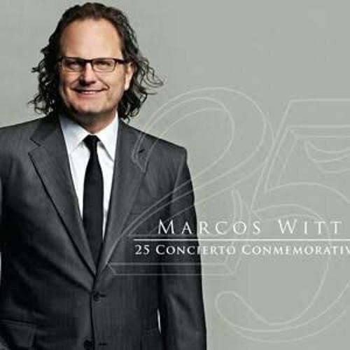 Primera banda-Marcos Witt