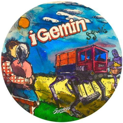 PREMIERE: I Gemin - S Groove [Sundries]