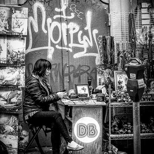 Daga Beatmaker - Ain't Got No (Feat. JCWJ)