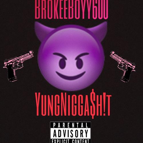 """""""YungNiggaShit"""" [Prod. By BTGrin]"""