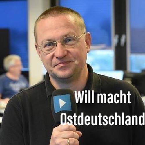 Will macht Ostdeutschland, Teil 6 - Gespräch mit Thüringens Ministerpräsident Bodo Ramelow