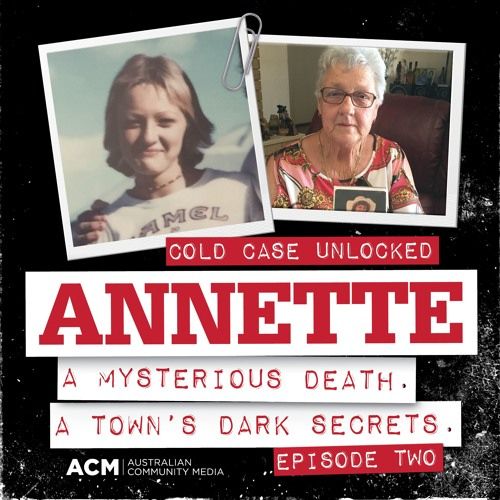 Who was Annette Deverell?