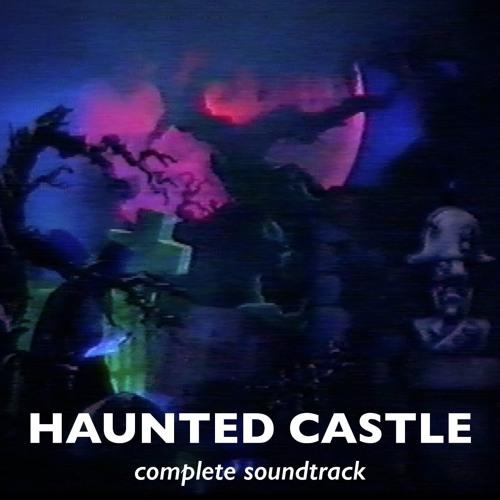 Haunted Castle Soundtrack (Updated)| Pleasurewood Hills