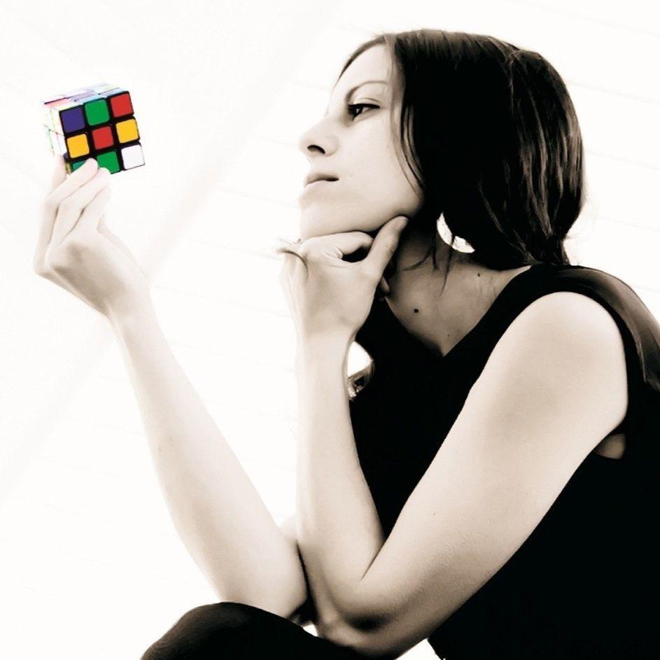 JOYEUSE VILLE, le 1er album de Louise O'sman