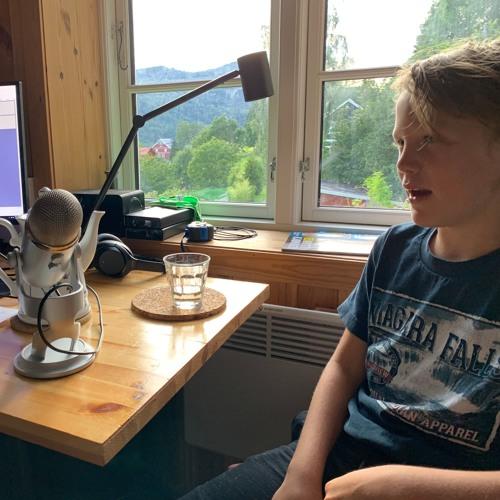 Aflevering 18- Kleinzoon Koden blikt terug op Noorwegen