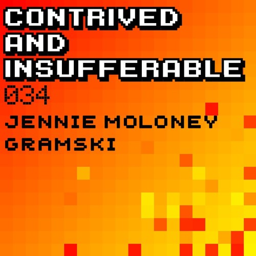 034: Jennie Moloney & Gramski   No Politics Talk