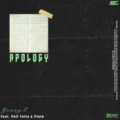 Apology feat. Puff Fatty & Pluto (Prod. Sickluv)