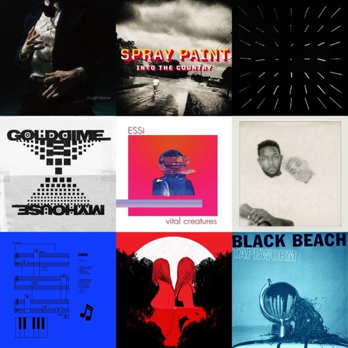 GT Reposted 2019 Mix, Vol. 4
