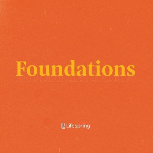 Foundations - Prayer; Hazel Robinson
