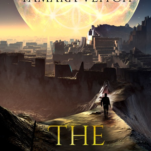Tamara Veitch & Rene DeFazio, Fantasy Writers Of The Emissary On Authors On The Air