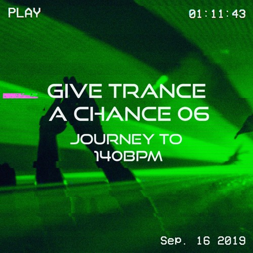 Trance classics 1998 - 2004 - The Journey to 140BPM  - GTAC006
