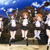 Girls und Panzer - DreamRiser あんこう ver. / Ankou Version (English Subs)