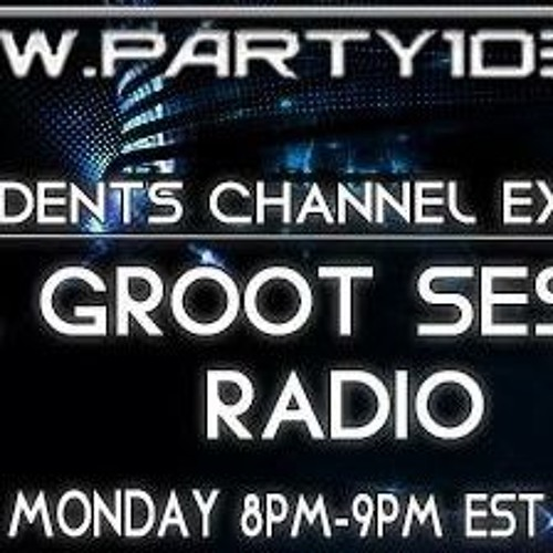 Phil Groot Sessions Radio 123 [Party 103]