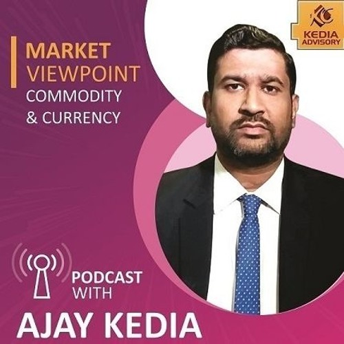 Commodity And Currency Market Outlook 16-09-2019 by Ajay Kedia