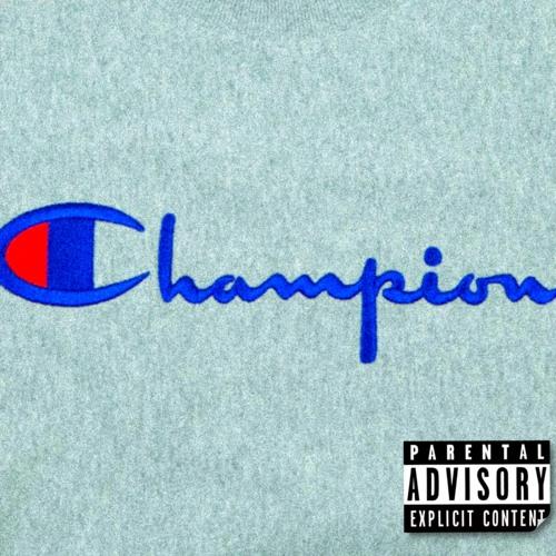 Grey Champion-DonnyGold x Phynom