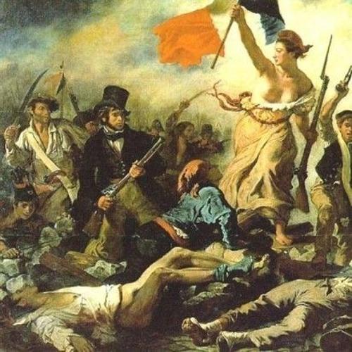 Revolution(Prod by.The K Beats)