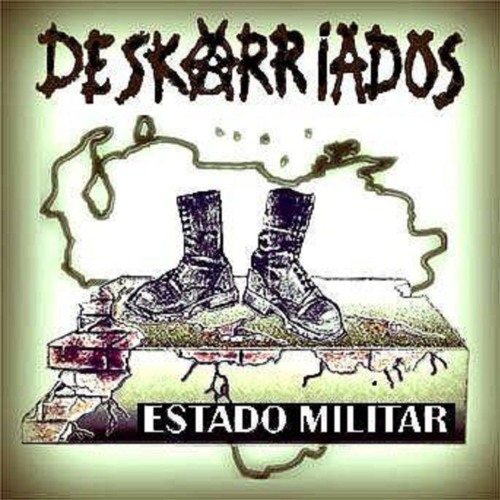 DESKARRIADOS - Basurero