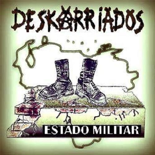 DESKARRIADOS - Basta