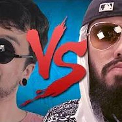 Gustavo Horn VS Mussoumano | Batalha De Youtubers