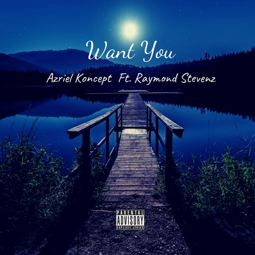 Want You Ft Raymond Stevenz Prod. Noden