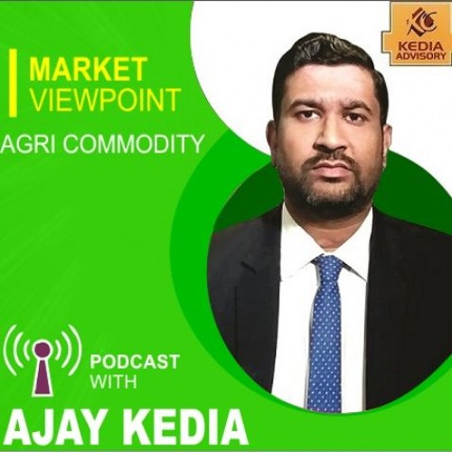 Agri Commodity Market Outlook 16-09-2019 by Ajay Kedia