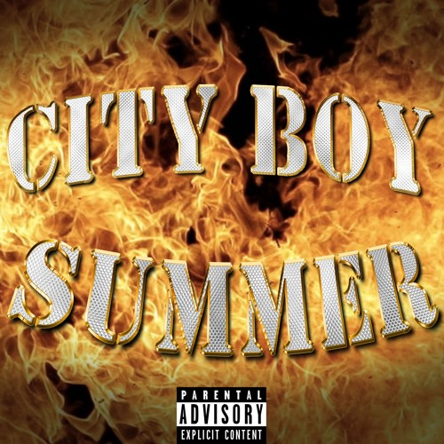 City Boy Summer (feat. Khris P) [prod. Khris P]