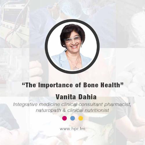 The Importance of Bone Health