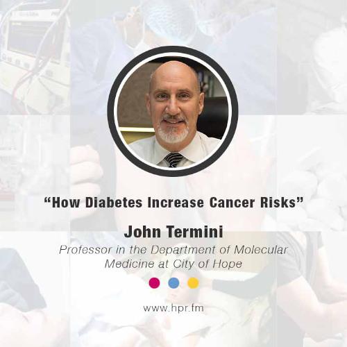 How Diabetes Increases Cancer Risks