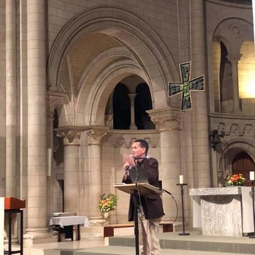 Surpris par la joie - Vivre en Chrétien dans un monde sécularisé