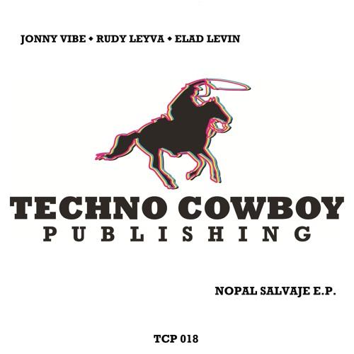 03 - Jonny Vibe, Rudy Leyva - Fast Mode