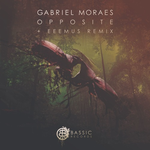 Gabriel Moraes - Opposite (Original Mix) • Preview