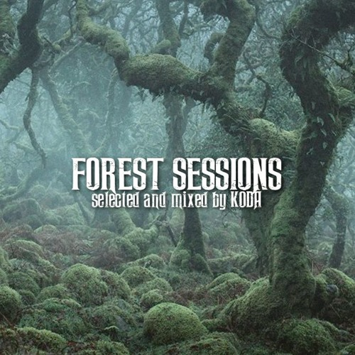 KODA - FOREST SESSIONS mix