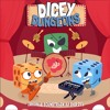 Download Dicey Dungeons OST - 23 - The Volcano Stage Mp3