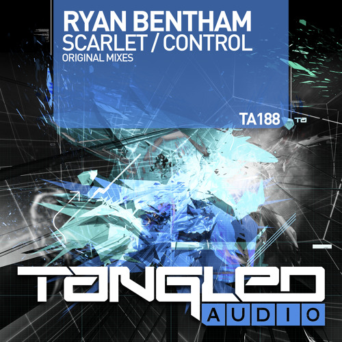 TA188 : Ryan Bentham - Scarlet (Radio Edit)