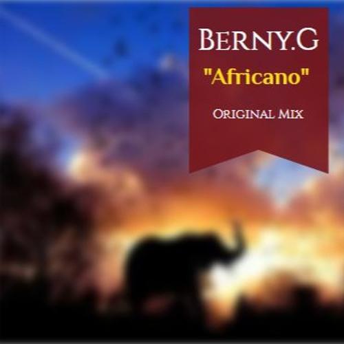 Berny.G Africano (Demo)
