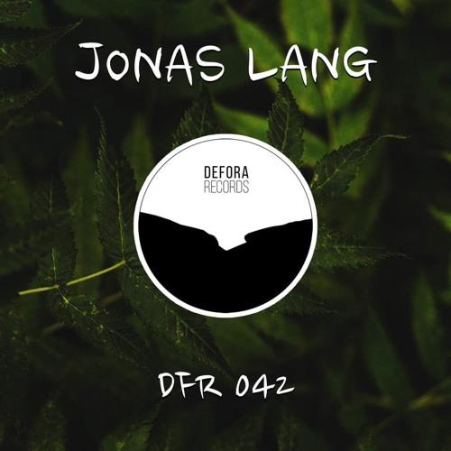 Jonas Lang & Krons - Rosemorse PREVIEW