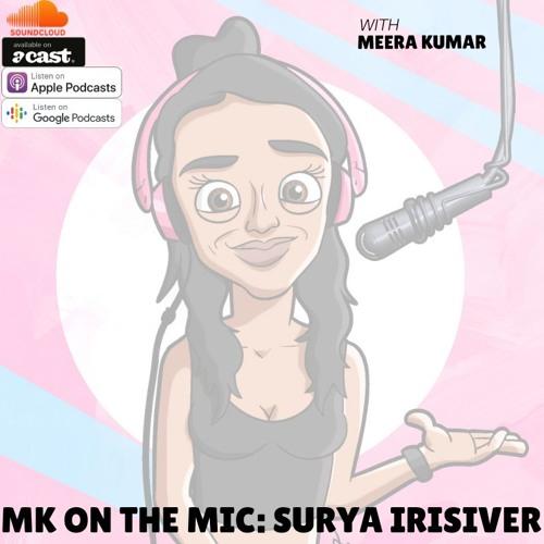 Surya Irisiver