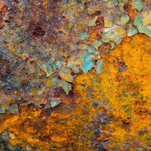 Localized corrosion - CAIRN