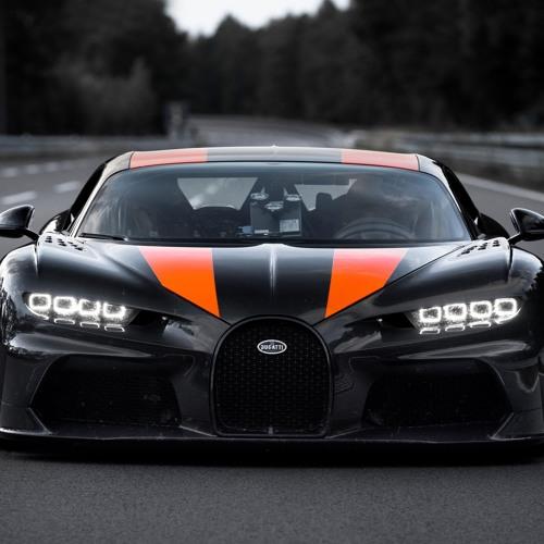 Bugatti - Beat | Instrumental