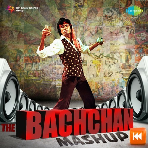 The Bachchan Mashup - Songspk.name