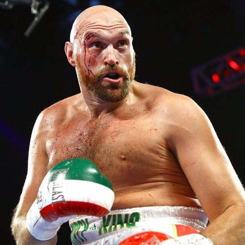 Tyson Fury - 12 rounds pour battre Wallin, une bonne chose !