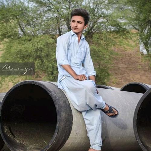 Dhola_Sada_Ay_:_Full_Song_:_Aoun_Abbas_:_Pari_Paro_:_SGStudio_2019(256kbps).mp3