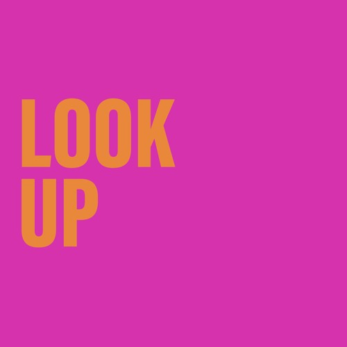 'Look Up' / Neil Dawson