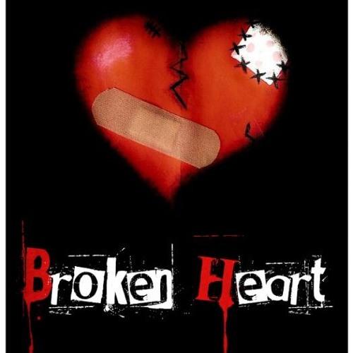 Bangga2x X broken heart