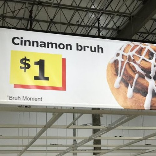 Cinnamon Bruh Type Beat