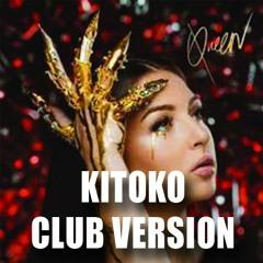 Eva - Kitoko feat. keblack Naza - Version Club Alex Tié